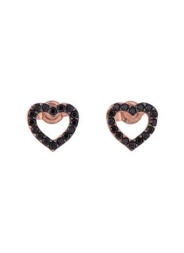 Coquet Accessories Küpe Siyah